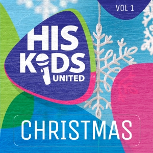 His Kids Christmas Vol 1 Cover